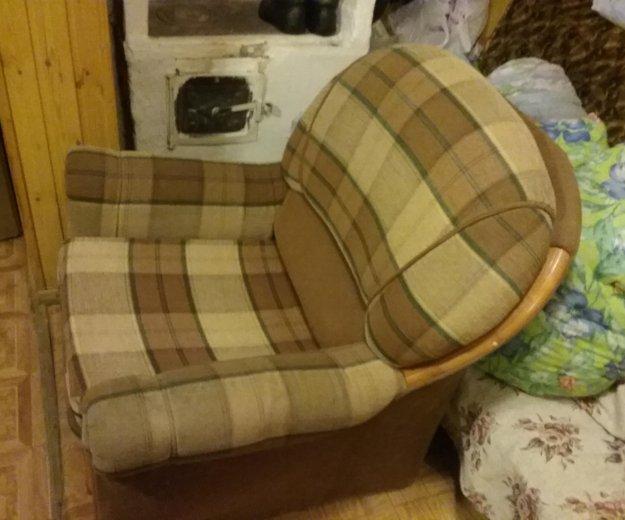 Кресло кровать. Фото 4.