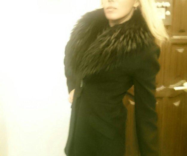 Пальто. Фото 2. Краснознаменск.
