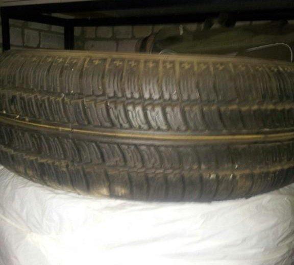Комплект колес. Фото 2. Троицк.
