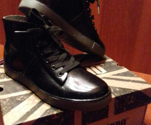 Резиновые ботинки. Фото 1. Ростов-на-Дону.