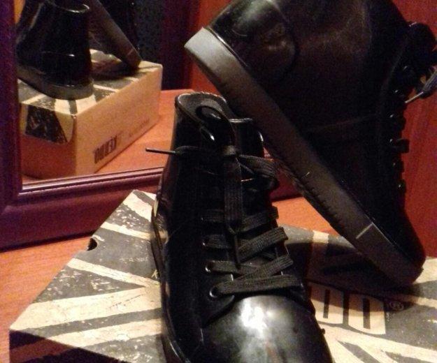 Резиновые ботинки. Фото 4. Ростов-на-Дону.