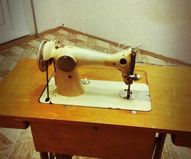 Бытовая швейная машина класса 2-м. Фото 3. Пенза.