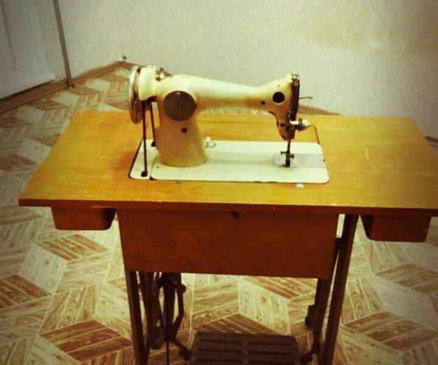 Бытовая швейная машина класса 2-м. Фото 4. Пенза.
