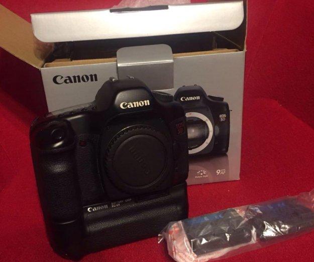 Canon 5d. Фото 1. Москва.