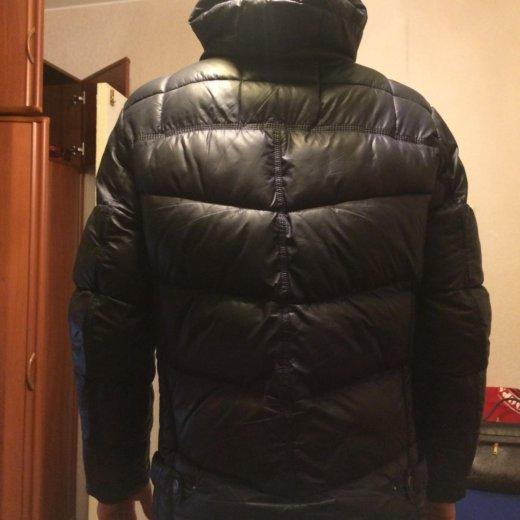 Куртка зимняя. Фото 3. Москва.