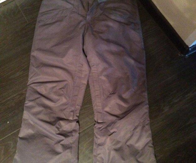 Зимние штаны. Фото 1. Подольск.