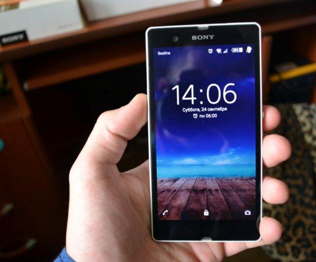 Sony xperia z. Фото 1. Зеленоград.