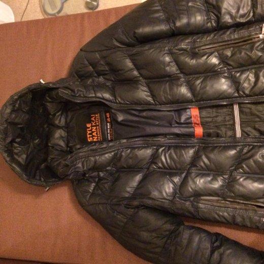 Куртка зимняя. Фото 2. Москва.