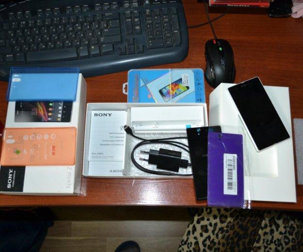 Sony xperia z. Фото 3. Зеленоград.