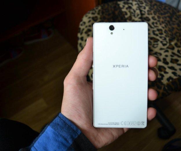 Sony xperia z. Фото 4. Зеленоград.