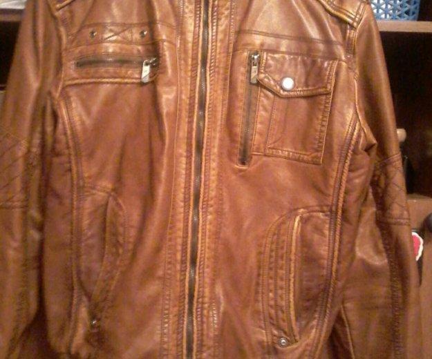 Куртка мужская. Фото 3. Алексин.