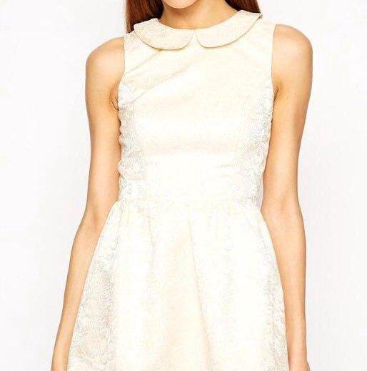 Платье с сайта asos. Фото 1. Сафоново.