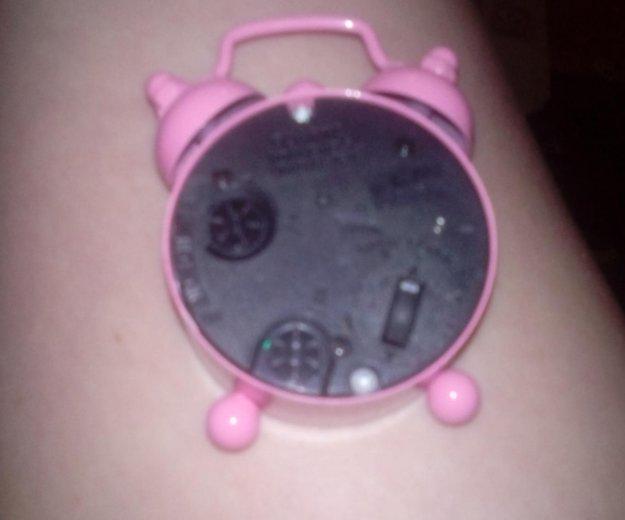 Часы миниатюрные. Фото 1.
