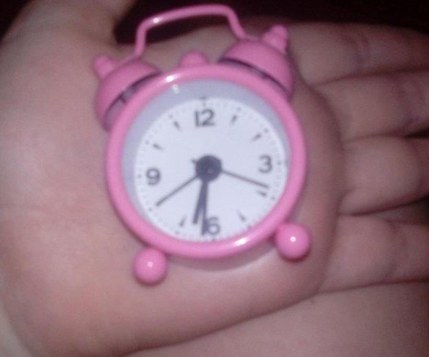 Часы миниатюрные. Фото 2.