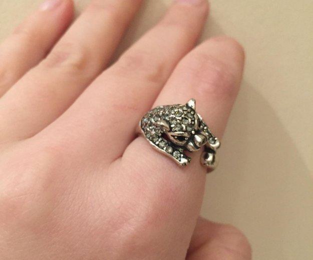 Браслет и кольцо пантера. Фото 4. Санкт-Петербург.