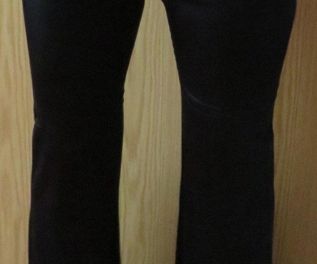 Черные брюки. Фото 1. Муром.