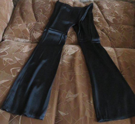 Черные брюки. Фото 3. Муром.