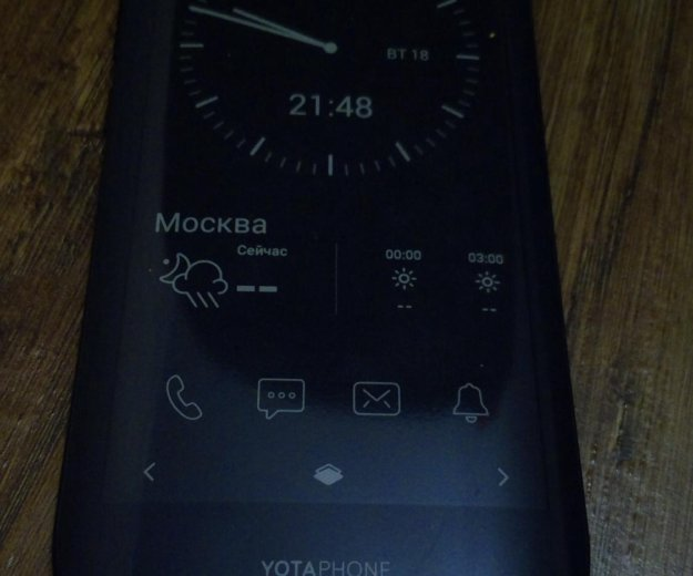Yotaphone 2. Фото 1. Воронеж.