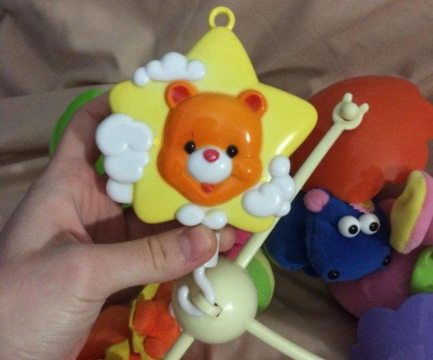Мобиль детский. Фото 3. Кокошкино.