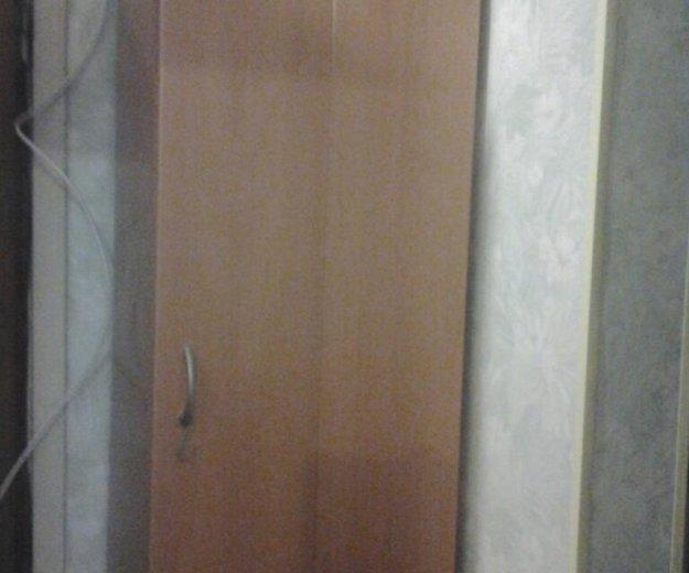 Шкаф б/у. Фото 1. Москва.