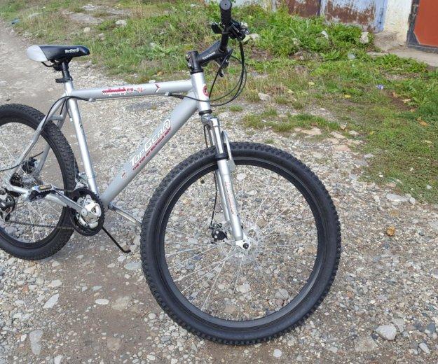 Велосипед top gear. Фото 1. Пятигорск.