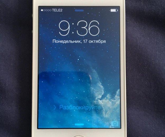 Iphone 4 s 16 gb. Фото 1. Краснодар.