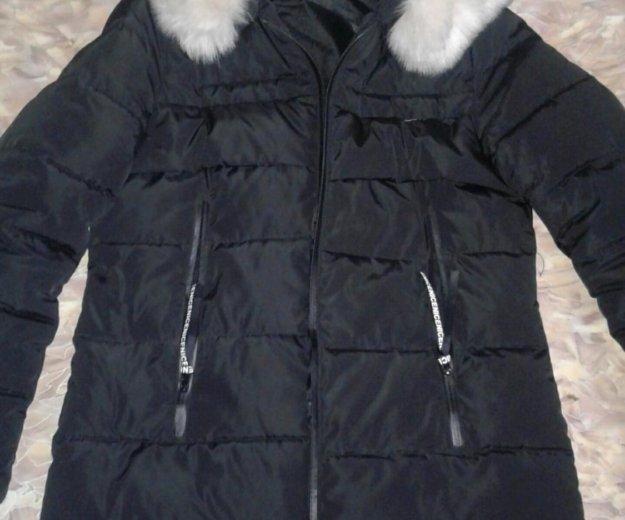 Зимняя куртка. Фото 1. Сыктывкар.