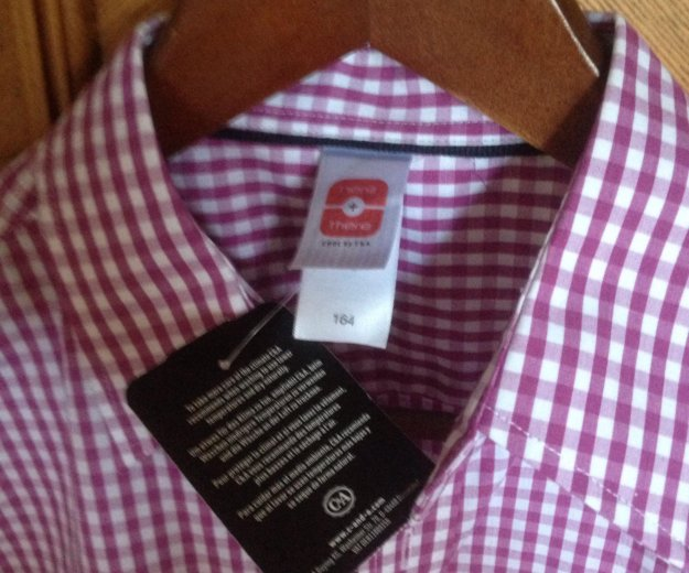 Рубашка новая. Фото 3. Кострома.