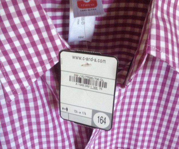 Рубашка новая. Фото 2. Кострома.