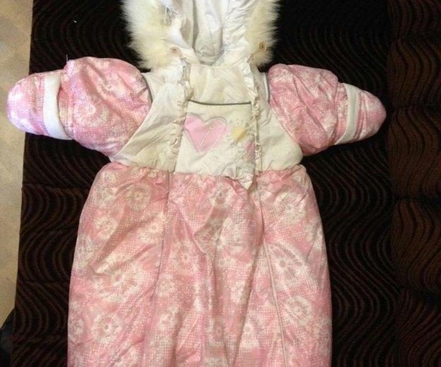 Зимний конвертер для маленькой принцессы 😃👑👰. Фото 1. Мытищи.
