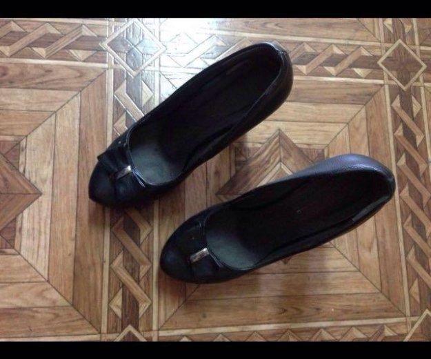 Туфли 36 размер. Фото 1. Ставрополь.