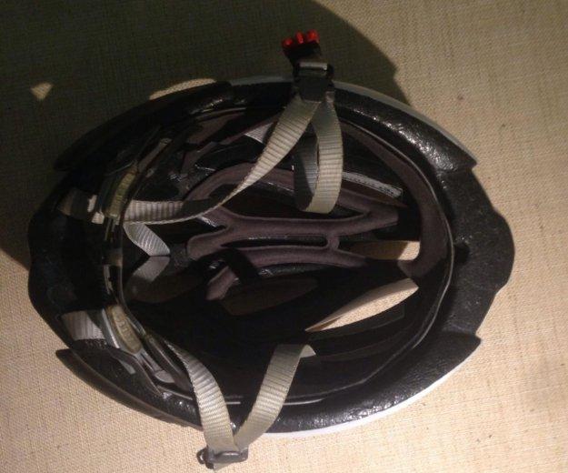 Велосипедный шлем met. Фото 4. Москва.