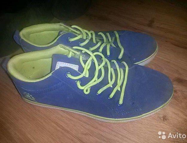 Обувь 36 размер. Фото 3. Москва.