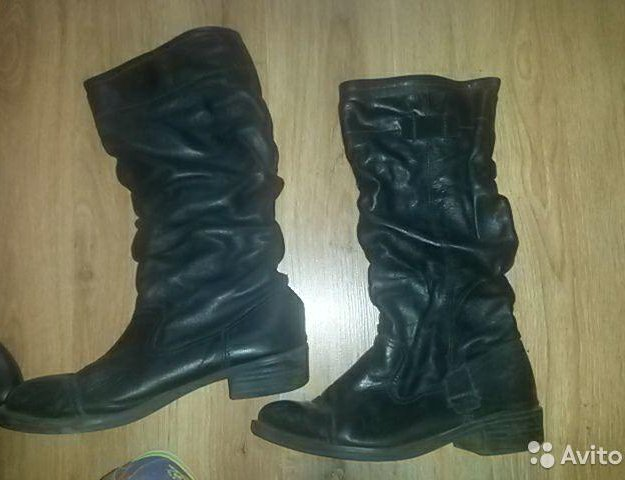 Обувь 36 размер. Фото 4. Москва.