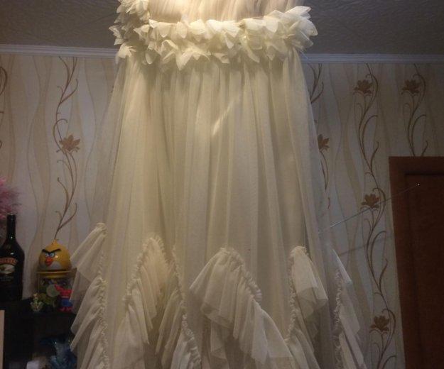 Классическое платье. Фото 1. Иваново.