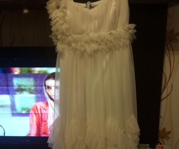 Классическое платье. Фото 2. Иваново.
