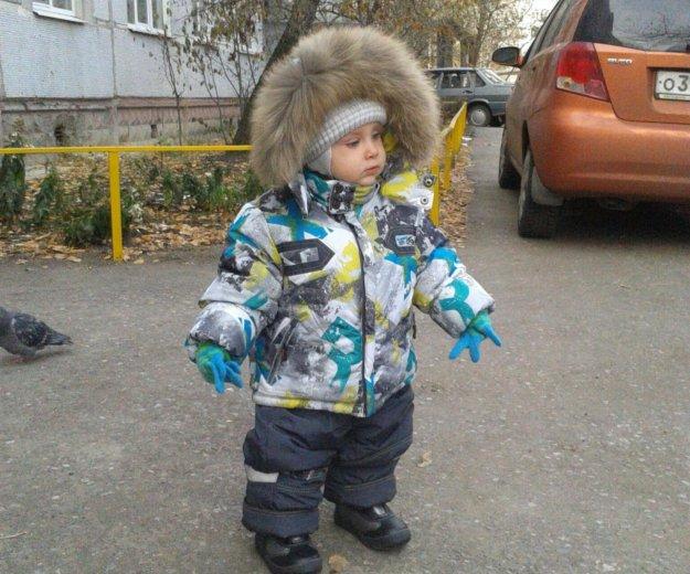 Продам зимний костюм на мальчика. Фото 2.