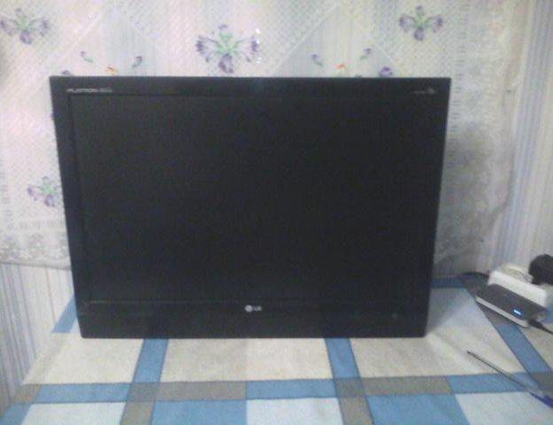 Телевизор. Фото 1. Ижевск.