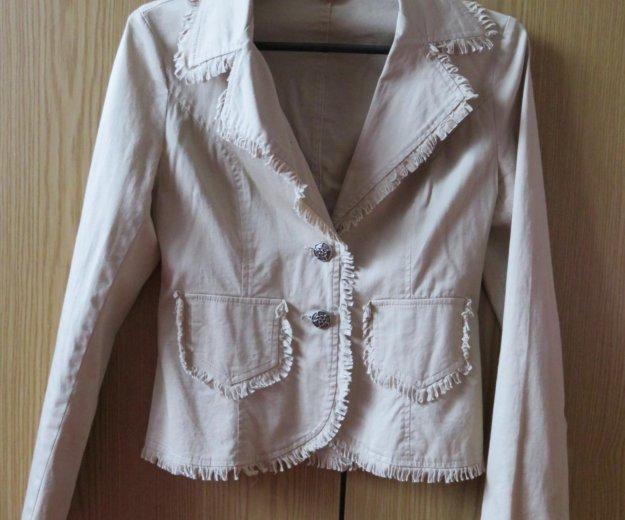 Костюм - пиджак и юбка. Фото 4. Муром.