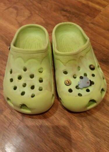 Обувь на мальчика. Фото 4.