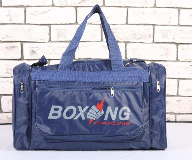 Спортивная сумка. Фото 1. Москва.