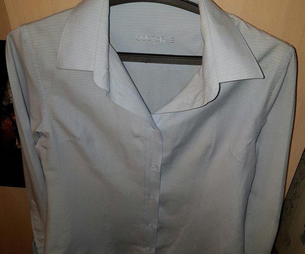 Женская рубашка. Фото 1. Екатеринбург.