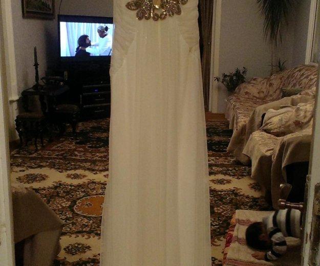 Платье вечернее. Фото 2. Леваши.