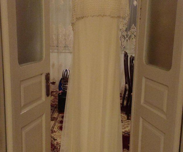 Платье вечернее. Фото 3. Леваши.