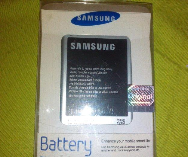 Aккумулятор для samsung galaxy note 2. Фото 1.