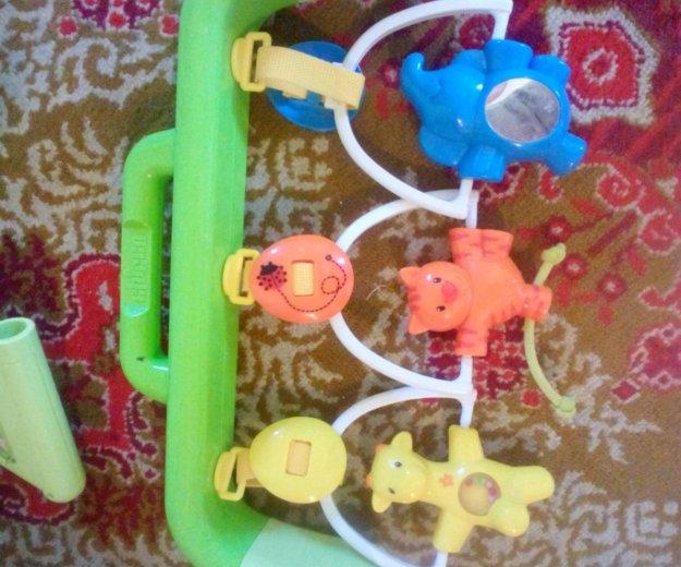 Игрушки на столик,коляску, итд. Фото 3. Ростов-на-Дону.