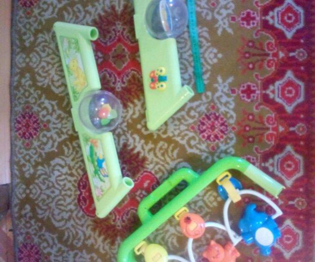 Игрушки на столик,коляску, итд. Фото 4. Ростов-на-Дону.