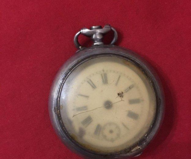 Часы старинные. Фото 2. Кисловодск.
