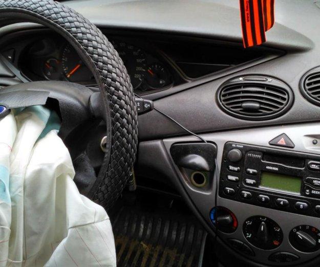 Форд фокус универсал. Фото 1. Москва.