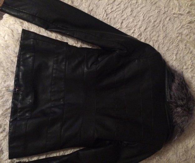 Куртка женская. Фото 1. Урдома.